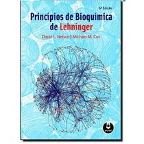 Livro:princípios De Bioquímica De Lehninger