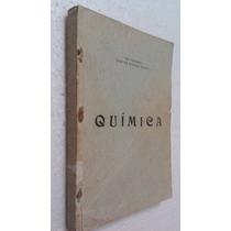 Livro Química - Valter Bianco Sales
