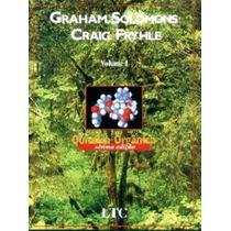 Química Orgânica Solomons 5 Edição