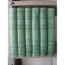 Coleçao Tecnologia Quimica 6 Volumes - Frete Grátis Espanhol