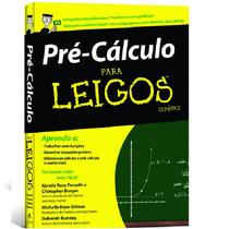 Livro Calculo Analítico Para Leigos
