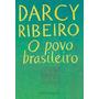 Livro O Povo Brasileiro De Darcy Ribeiro - Novo