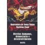 Direitos Humanos, Democracia E Desenvolvimento-9788524921377
