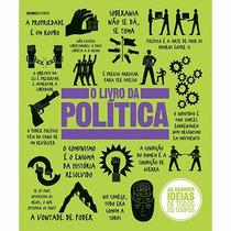 O Livro Da Política - As Grandes Idéias De Todos Os Tempos