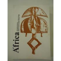 África Revista Do Centro De Estudos Africanos Da Usp - Vol 6