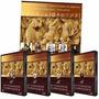 Coleção Filósofos E A Educação Com 4 Dvds