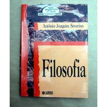 Filosofia - Antônio Joaquim Severino