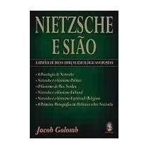 Nietzsche E Sião
