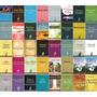 Kit Com 40 Livros Pensadores Filosofia Sociologia - Promoção