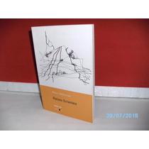 Livro Mauro Maldonato Raízes Errantes Editora/34 1ª Ediç2004