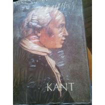 Kant . Os Pensadores 1 Edição Volume Xxv Com Fascicilo