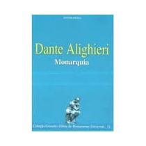 Monarquia - Dante Alighiere