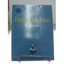 Monarquia - Dante Alighieri