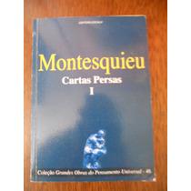 Cartas Persas I - Montesquieu