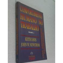 Livro Comportamento Humano No Trabalho Abor Psico- Lojaabcd