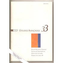 Estudos Avançados 33 / Recursos Naturais - Usp (socio-econ)