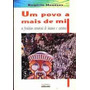Um Povo A Mais De Mil, Rogério Menezes (correios Grátis)