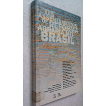 Livro Os Assentamentos De Reforma Agrária No Brasil