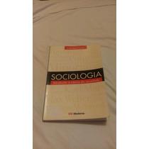 Sociologia Indroducao A Ciencia Da Sociedade