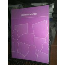 Livro: Sociologia Política - Iesd