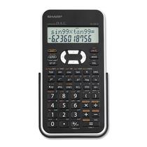 Calculadora Científica Sharp El531xbwh C/ 272 Funções