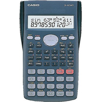 Calculadora Científica Casio Fx-82ms Original