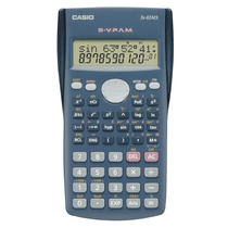 Calculadora Científica Casio-fx-82ms Original Novo Design!