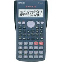 Calculadora Fx-82ms Casio Científica - Homologada + Nf