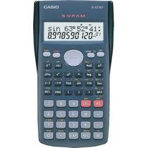 Calculadora Científica De Bolso Casio Fx-82ms