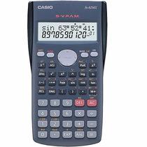 Calculadora Cientifica Casio Fx-82ms 240 Funcões
