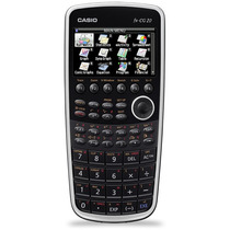 Calculadora Grafica Casio Fx Cg-20