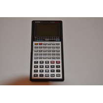 Calculadora Cassio Fx-7000gb Com Display Ruim!!!