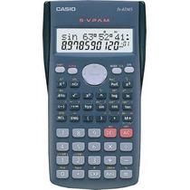 Calculadora Científica De Bolso Casio Fx-82ms 240f Na Caixa!