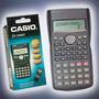 Calculadora Casio Fx-350ms Cientifica 240 Funções - Na Caixa