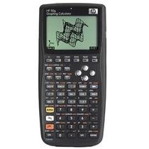 Calculadora Gráfica Hp 50g C/manual. Original Em Português