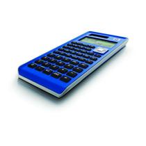 Calculadora Científica Hp Smartcalc 300s - 249 Funções