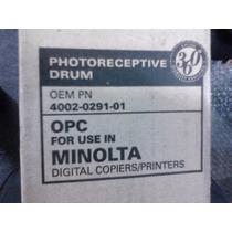 Cilindro Fotocondutor Konica Minolta Di450 Di470 Di550 Di650
