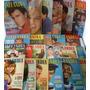 Coleção Cinelândia Todas As Revistas Do Nº 304 Ao 326