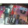 Revista Em Quadrinhos The Walking Dead Pack Edições 10até18