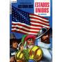 Edição Maravilhosa Especial: História Dos Estados Unidos
