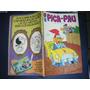 O Pica-pau Nº 11 Editora Abril 1977
