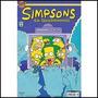 Hq - Simpsons Em Quadrinhos Nº 16: Homem-abelha - 2004