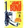 James Bond Nº 13: Encontro Em Berlim - Rio Gráfica - Hq