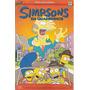 Hq - Simpsons Em Quadrinhos Nº 9: A Ilha Da Flan-tasia