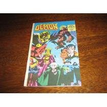Edição Extra Demon De Jack Kirby Julho /1981 Editora Ebal
