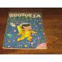 Brotoeja Nº 65 Ano:1973 Rio Gráfica Editora Original