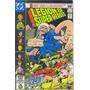 Legião De Super Heróis (dc-usa-1977 A 1981 ) Em Cores
