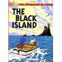 The Adventures Of Tintin: The Black Island - Tintim - Hergé