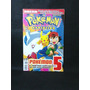 Revista Pokémon Club Evolution N°60