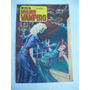 Hq: Mirza Mulher Vampiro Nº 1 - Jotaesse Editora - 1967